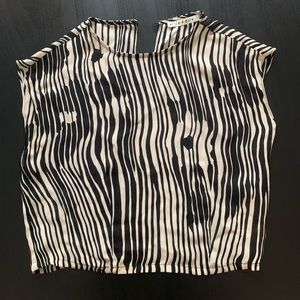 Alice + Olivia XS Blouse